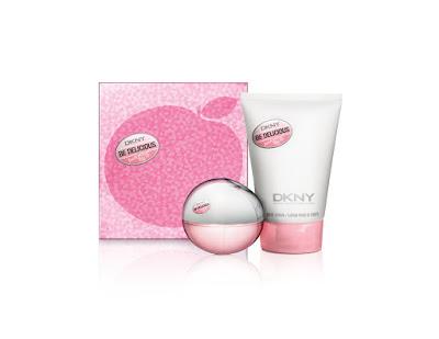 DKNY Fresh Blossom Gift Set