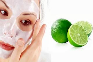 jeruk nipis untuk mengatasi wajah berminyak