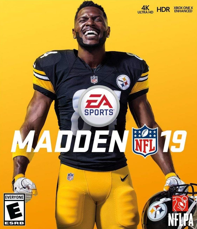 Descargar Madden NFL 19 PC