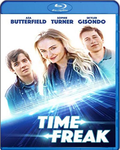 Time Freak [2017] [BD25] [Latino]