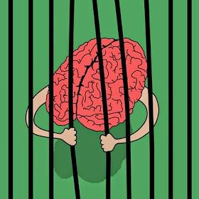 Prisão da mente