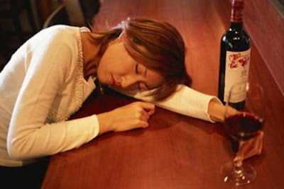 Lời khuyên để tránh say rượu