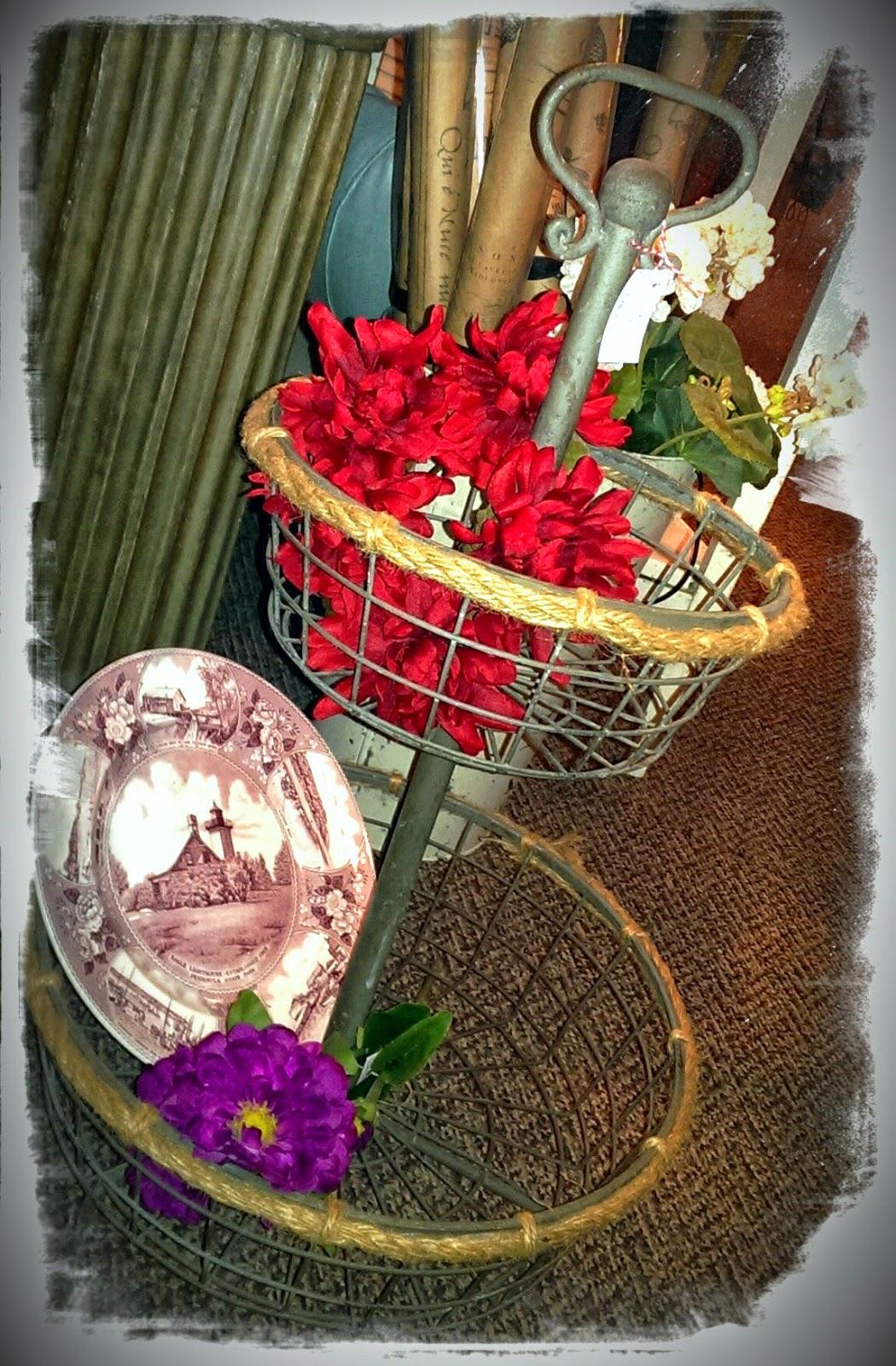 Ruby Begonia S