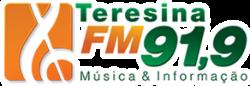Rádio Teresina Fm de Teresina PI ao vivo