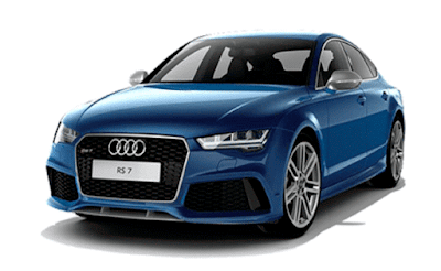 The All New AT 2016 Audi RS7 Performance HD Photos