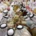 Amalan Pelik Masyarakat Arab Ketika Makan