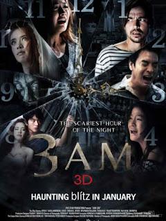 3 Giờ Sáng - 3 A.M (2013) | Full HD VietSub