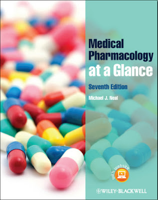 Medical Pharmacology at a Glance 7th Ed