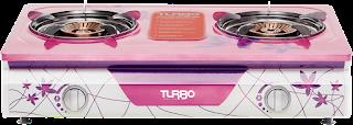 Turbo Kompor Gas
