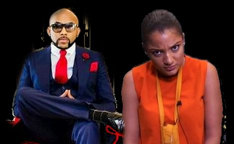 Banky W's Reply To #BBNaija Gifty's Apology