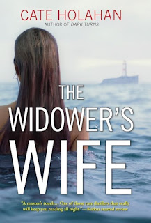The Widower's Wife - Cate Holahan [kindle] [mobi]