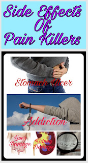 Painkiller Side Effects in Hindi