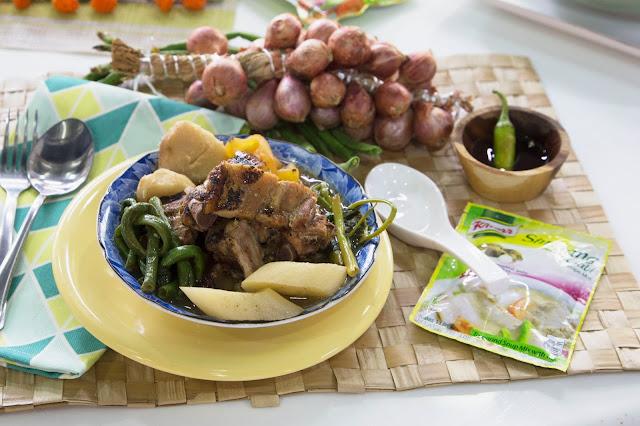 Knorr #LutongNanay