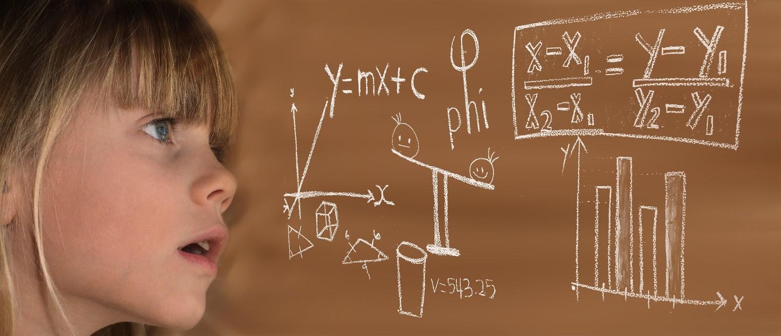 Christa, Salah Satu Pemenang First Class Honour Menjelaskan Kenapa Belajar Matematika
