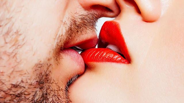 Waspada, 5 Infeksi Menular Ini Ternyata Ditularkan Melalui Ciuman