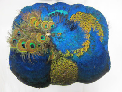 Muffs: Gail Carriger's Collection & Muffs Throughout History