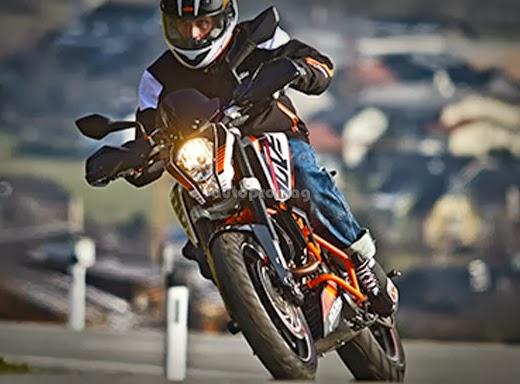 ktm rc 390 0 60 - motorcycle wallpaper