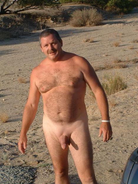 Hot Old Man Naked Photos