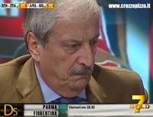 Arsenal - Milan 3-0 Tiziano Crudeli Direttastadio 7 Gold ...