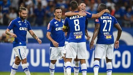 Assistir Caldense x Cruzeiro ao vivo 20/01/2018