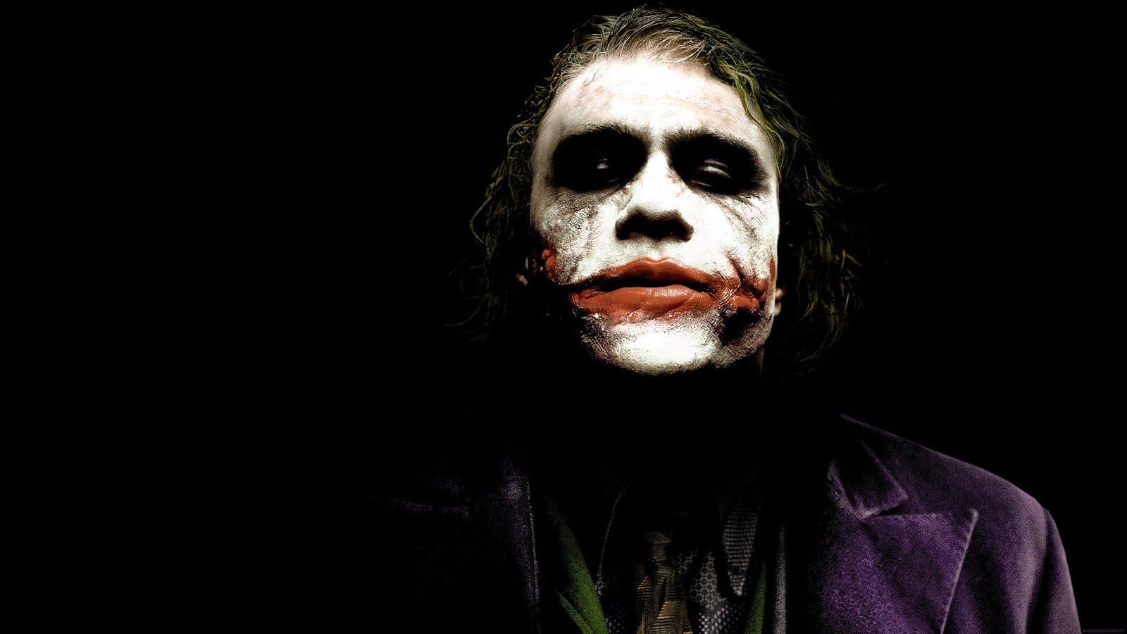 What Can We Learn From Joker Landhiani