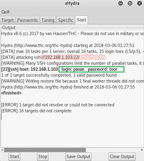 6 Ways to Hack SSH Login Password