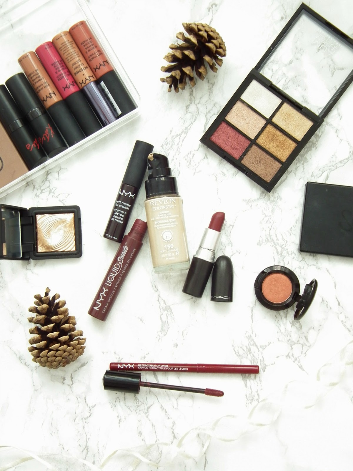 5 Ways A Beauty Lover Can Get Excited For Autumn