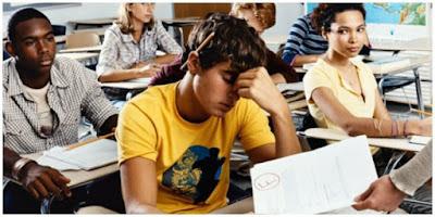 Lima Hukuman Sekolah Paling Kejam di Dunia