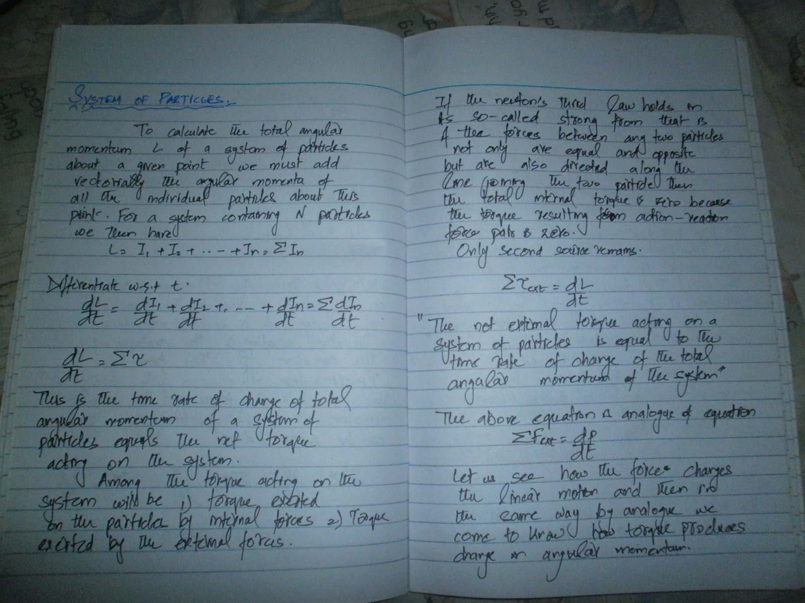 Bsc Notes free download