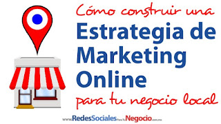 Marketing on-line para tu Negocio Local
