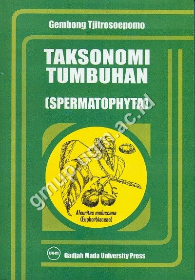 Taksonomi Tumbuhan (Spermatophyta)