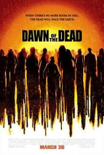 Sinopsis Film Dawn of the Dead (2004)