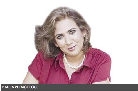 Karla Verastegui