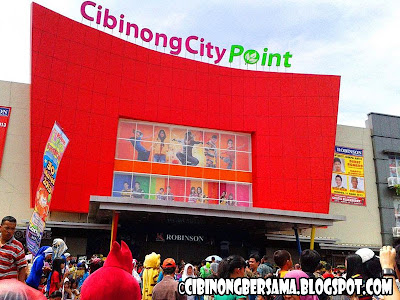 Cibinong City Point