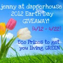 earth day giveaway
