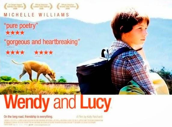 wendy y lucy la pelicula