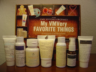 VMV Hypoallergenics My VMVery Favorite Things Gift Set.jpeg