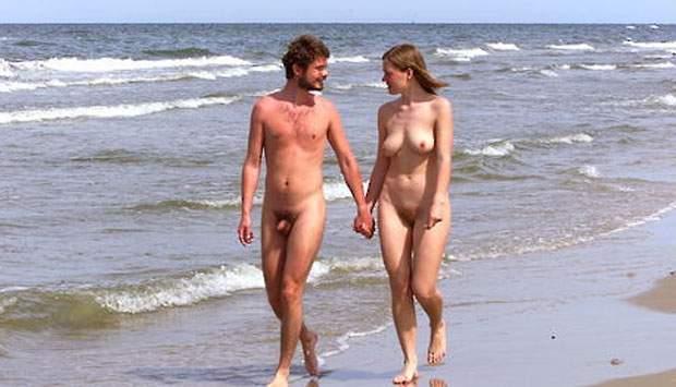 Nudister i sverige
