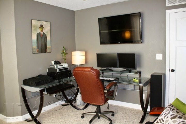 Best Wall Paint Colors for Office