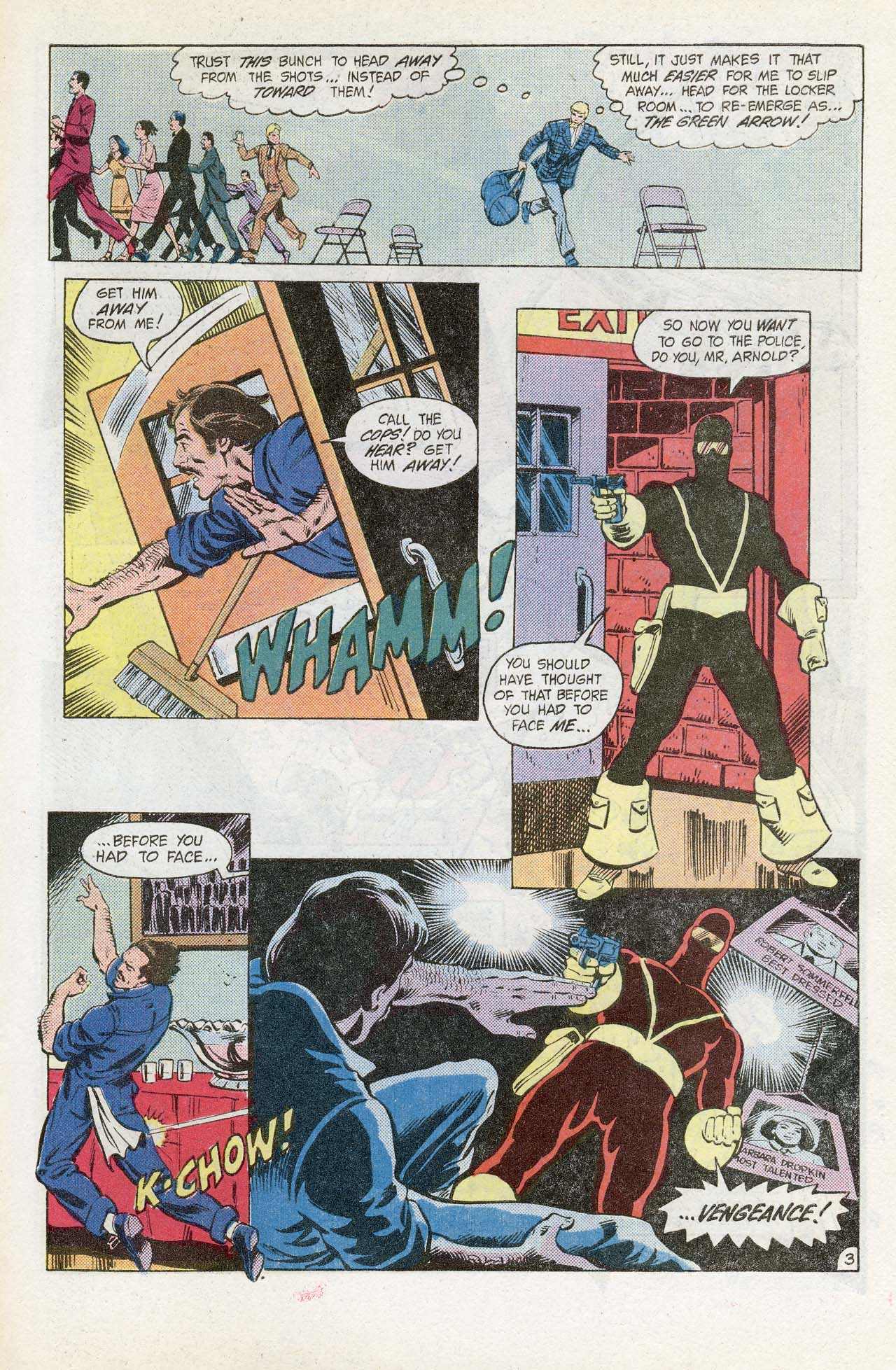 Detective Comics (1937) 546 Page 25