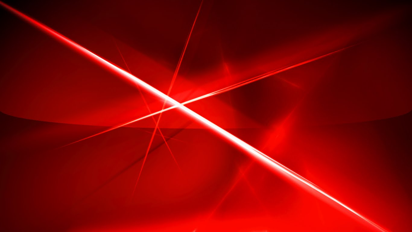 Wallpaper Hd Abstract Red