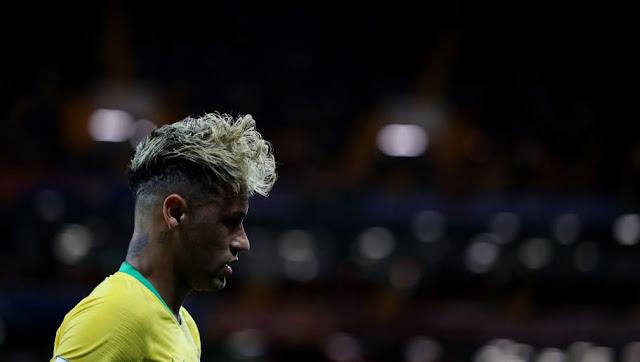 Le PSG prêt à négocier pour Neymar avec le Real Madrid