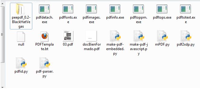 Code monkey: Análisis de PDF con Python