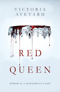 Red Queen by Victoria Aveyard (Epub)