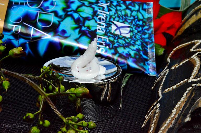 SPA Resort Fiji Wygładzający Peeling  Dr Irena Eris