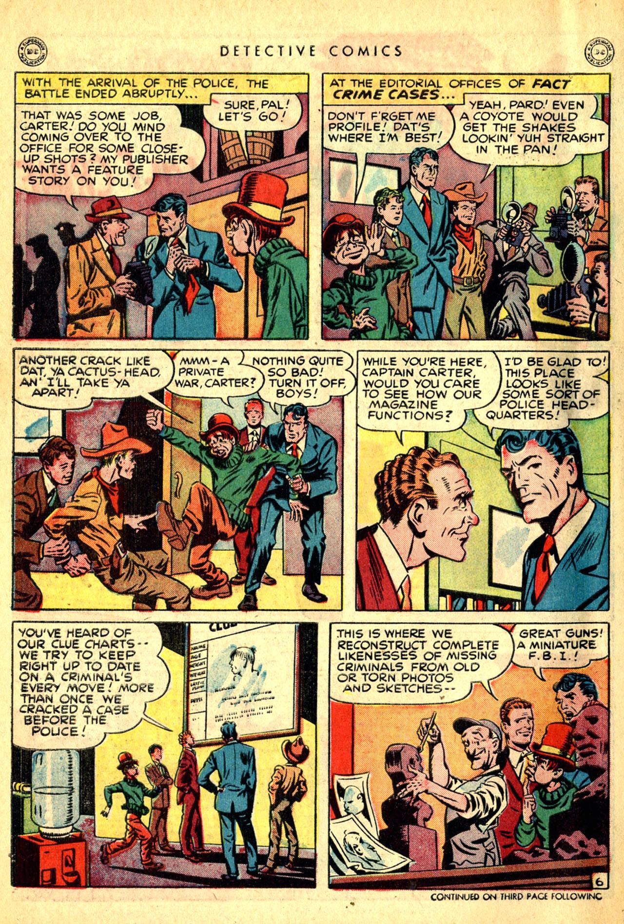 Detective Comics (1937) 141 Page 41