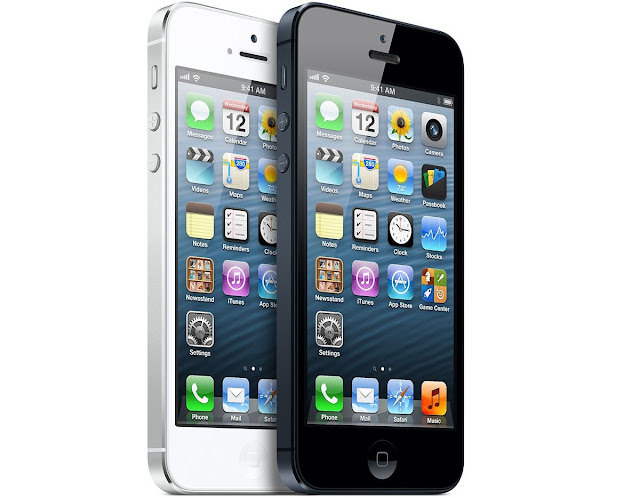Iphone 5 price unlocked