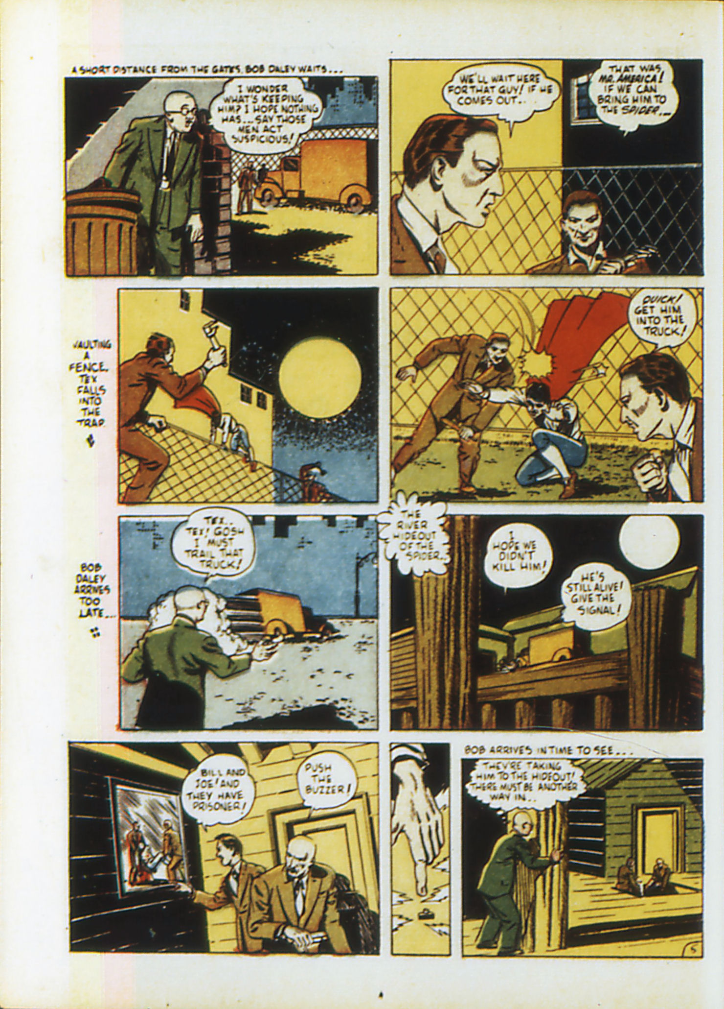 Action Comics (1938) 35 Page 42