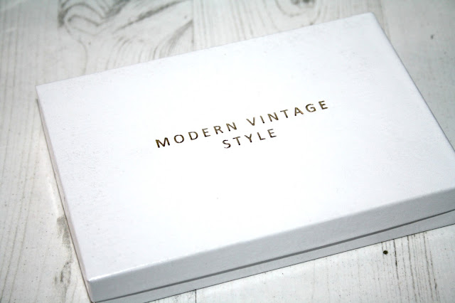 Modern Vintage Style Jewellery