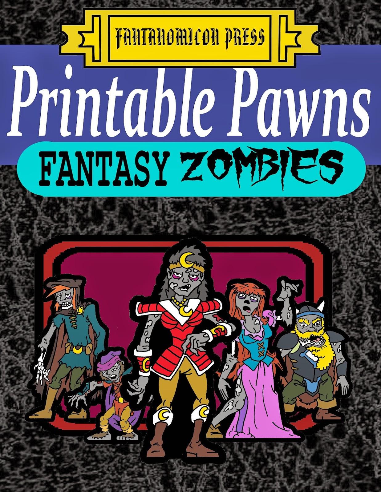 http://fantanomiconpress.blogspot.com/search/label/zombies